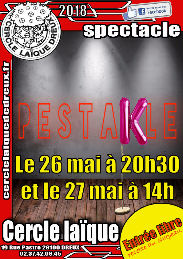 CLD PestaKle